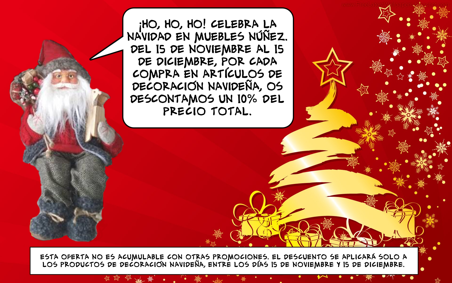 Promo FB Navidad