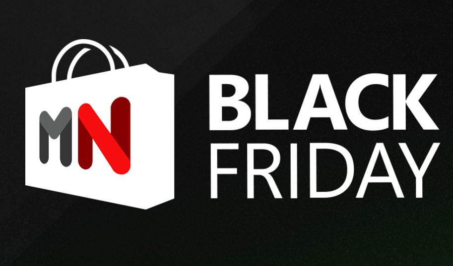 Comienza el Black Friday en Muebles Núñez