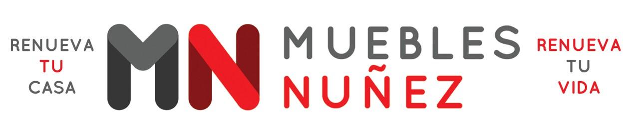 Muebles Núñez | Renueva tu casa. Renueva tu vida. logo